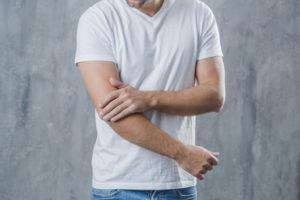 elbow pain treatment brisbane