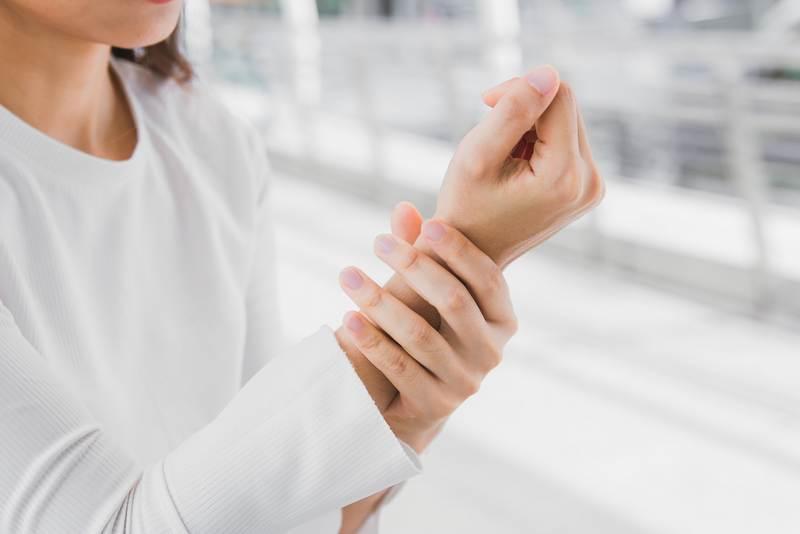wrist pain brisbane