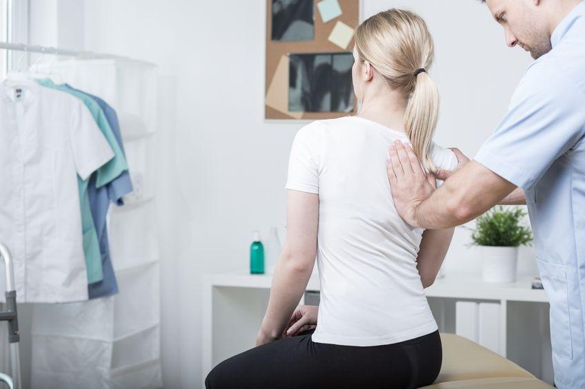 New patients osteopathy Brisbane
