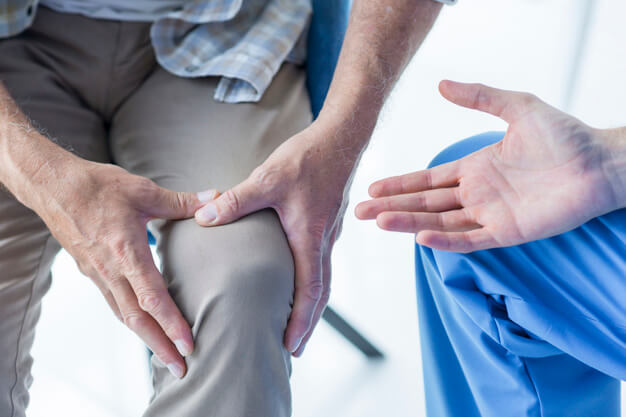 treatment for knee pain in brisbane